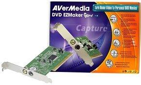 AVerMedia DVD EZMaker Gold (V1A8)