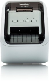 Brother P-touch QL-800 300dpi, Thermodirekt (QL800ZG1)