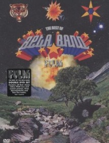 The Beta Band - The Best Of (DVD)