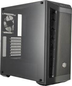 Cooler Master MasterBox MB511 schwarz, Acrylfenster (MCB-B511D-KANN-S01)