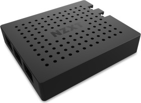 NZXT RGB Fan controller, light- and fan control 3-channel (AC-2RGBC-B1)