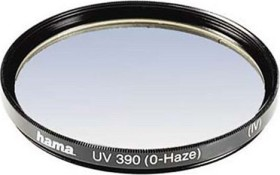 Hama filter UV 390 (O-Haze) HTMC 67mm (70667)