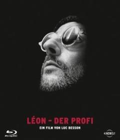 Leon - Der Profi (Blu-ray)