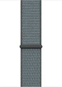 Apple Sport Loop für Apple Watch 44mm sturmgrau (MTMG2ZM/A)