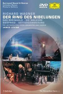 Richard Wagner - Der Ring der Nibelungen -- via Amazon Partnerprogramm