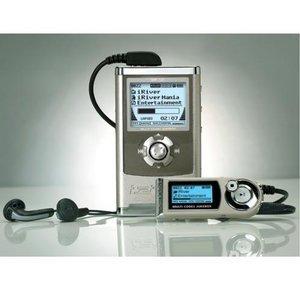 iriver H120 20GB (3IHP120-EUMBAB)