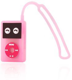 Bone Pod Driver pink 4GB, USB-A 2.0 (80410)