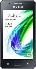 Samsung Z2 Duos Z200F/DS schwarz