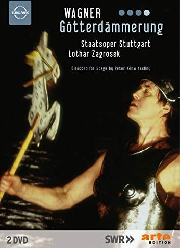 Richard Wagner - Götterdämmerung -- via Amazon Partnerprogramm