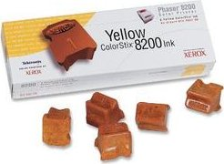 Xerox solid ink 016-2047-00 yellow high capacity