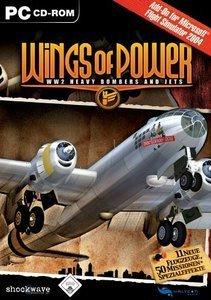Flight Simulator 2004 - Wings of Power (Add-on) (deutsch) (PC)