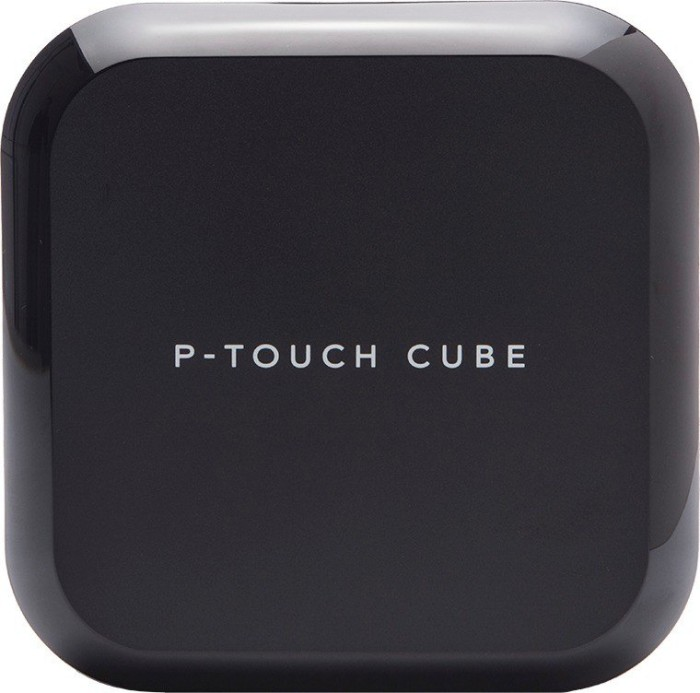 Brother P-touch Cube Plus P710BT (PTP710BTZG1)