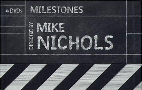 Milestones: Mike Nichols -- via Amazon Partnerprogramm