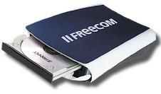Freecom FX-1 CD-RW 48x/24x/48x, USB 2.0 (19316)