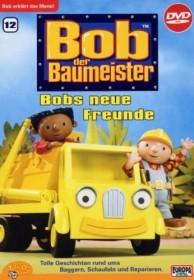 Bob der Baumeister Vol. 12: Bobs neue Freunde