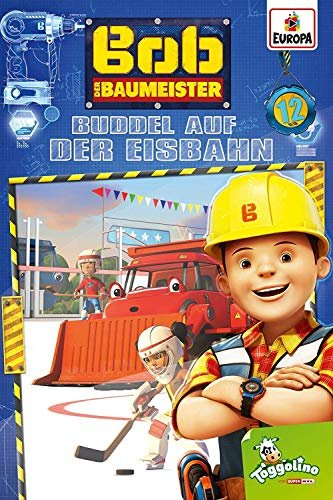 Bob der Baumeister Vol. 12: Bobs neue Freunde -- via Amazon Partnerprogramm