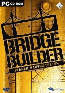 Bridge Builder (deutsch) (PC)
