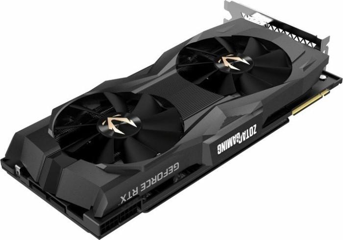 Zotac Gaming GeForce RTX 2080 Ti AMP Maxx, 11GB GDDR6, HDMI, 3x DP, USB-C (ZT-T20810H-10P)