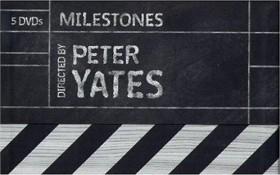 Milestones: Peter Yates