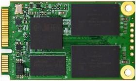 Transcend MSA740 128GB, mSATA (TS128GMSA740)