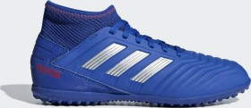 adidas Predator Tango 19.3 TF bold blue/silver met./active red (Junior) (CM8546)