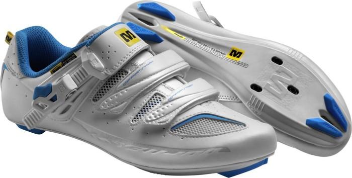 Mavic Ksyrium Elite W Rennradschuh Damen White/blue Line 7 White/blue Line DLXrv