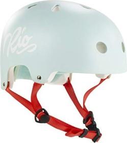 Rio Roller Script Helm teal
