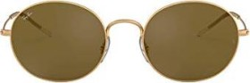 Ray-Ban RB3594 Beat 53mm gold/brown classic (RB3594-901373)