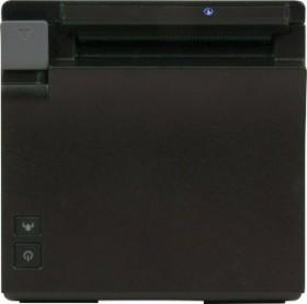Epson TM-M30 LAN/Bluetooth, schwarz, Thermodirekt (C31CE95112)