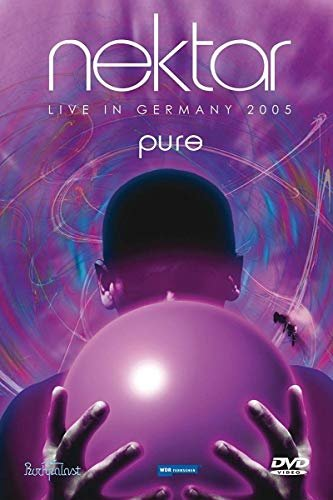 Nektar - Pure/Live in Germany -- via Amazon Partnerprogramm