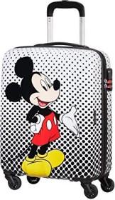 American Tourister Disney Legends Spinner 55cm Mickey Mouse polka dot (92699-7483)