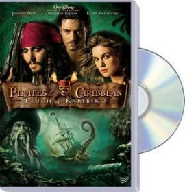 Fluch der Karibik 2 (DVD)