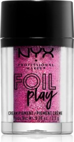 NYX Foil Play Cream Pigment Lidschatten booming, 2.5g
