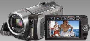 Canon HF100 (2709B001)