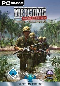 Vietcong: Fist Alpha (Add-on) (deutsch) (PC)