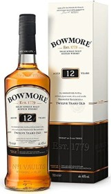 Bowmore 12 Years old 700ml