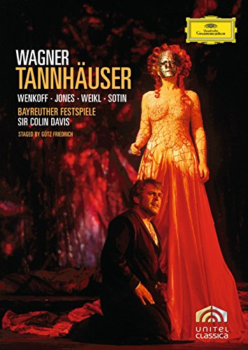 Richard Wagner - Tannhäuser -- via Amazon Partnerprogramm