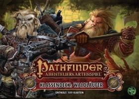 Pathfinder: Klassendeck Waldläufer (Erweiterung)