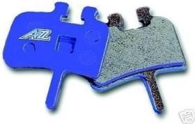 A2Z AZ-290 brake pads