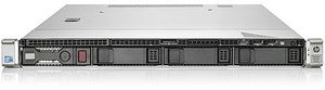 HP ProLiant DL160 Gen8, 1x Xeon E5-2603, 4GB RAM (662082-421)