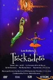 Les Ballets Trockadero 1