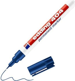 edding 404 Permanentmarker blau (4-404003)