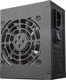 SilverStone SFX Series SX300-B 300W SFX12V (SST-SX300-B)
