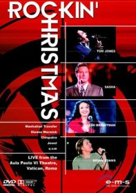 Rockin' Christmas (DVD)