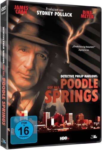 Philip Marlowe - Poodle Springs -- via Amazon Partnerprogramm