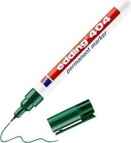 edding 404 Permanentmarker grün (4-404004)
