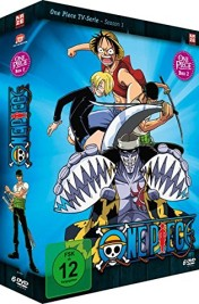 One Piece Box 2