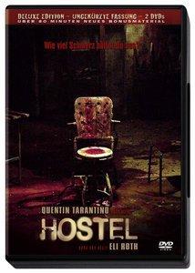 Hostel (Special Editions)