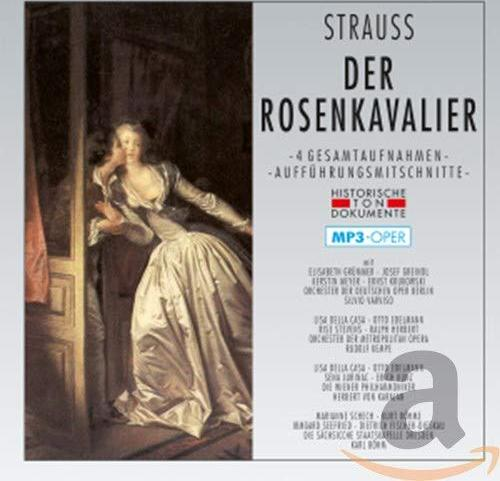 Richard Strauss - Der Rosenkavalier -- via Amazon Partnerprogramm