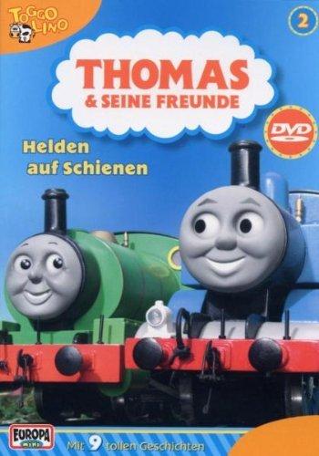 Thomas und seine Freunde 2 - Helden auf Schienen -- via Amazon Partnerprogramm